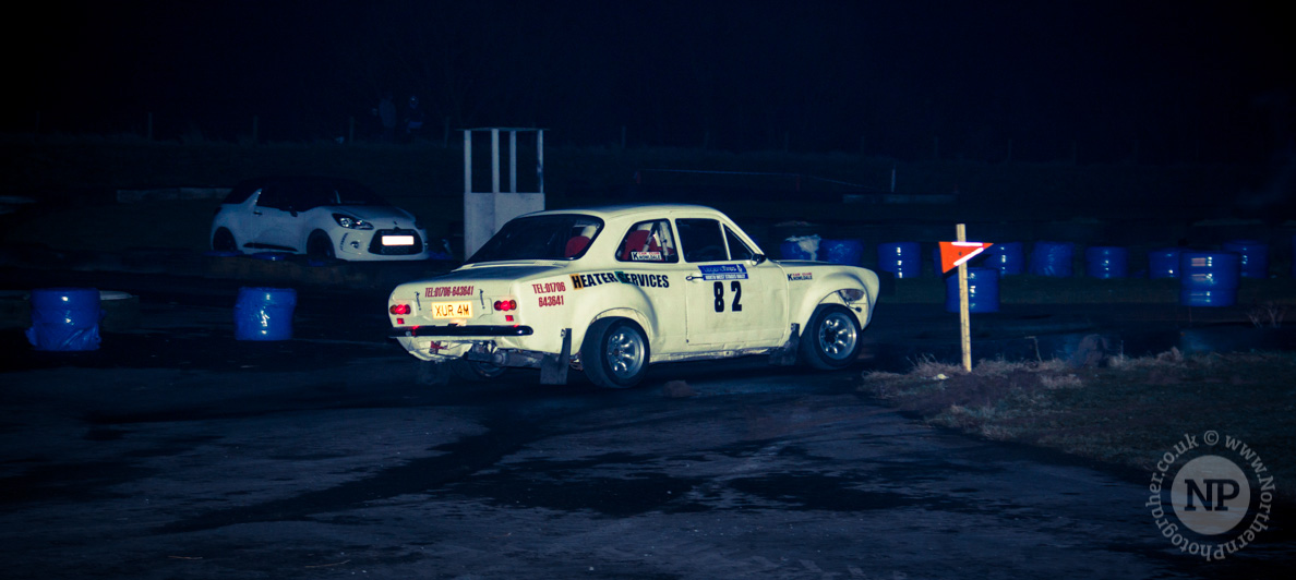 Ford Mk1 Escort