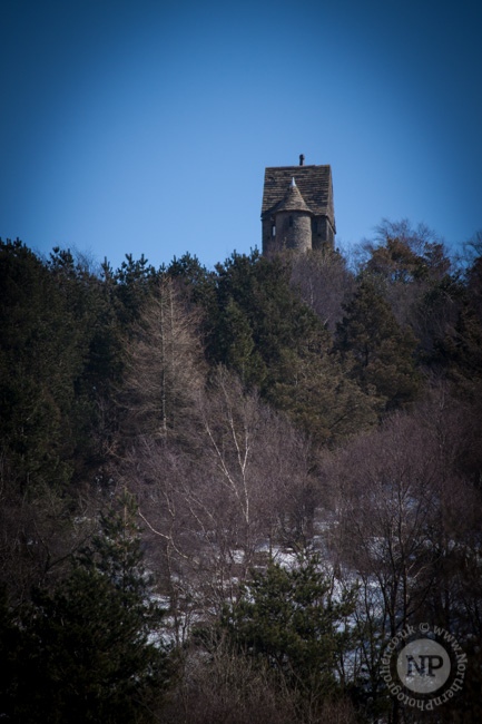 Rivington Pigeon Tower