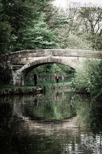 Leeds/Liverpool Canal Bridge 64
