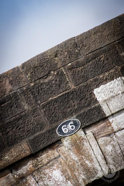 Leeds/Liverpool Canal Bridge 66
