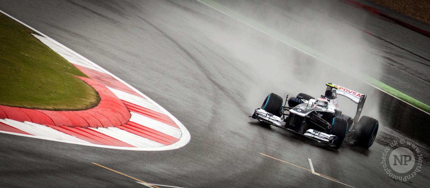 2013 Formula 1 British Grand Prix